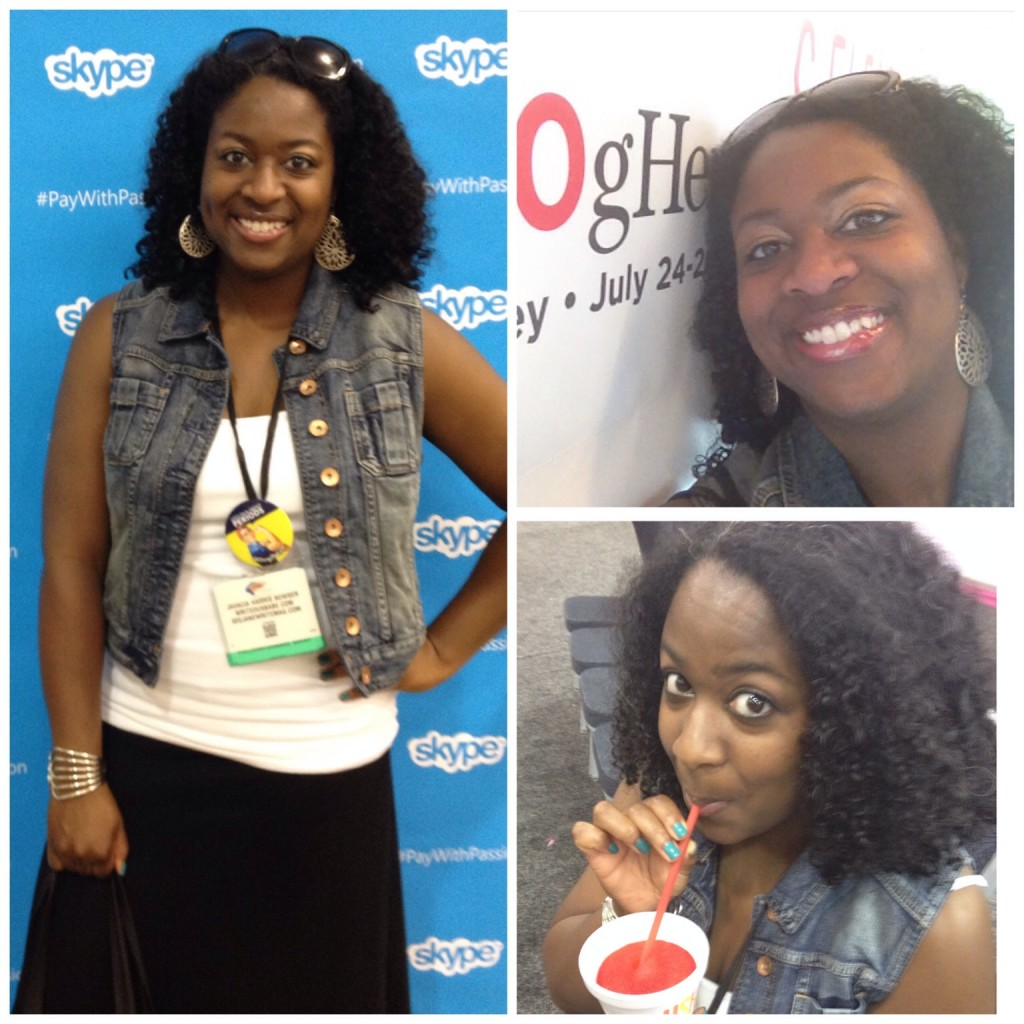 BlogHer14